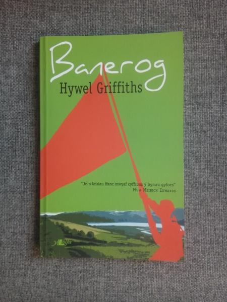 Banerog - Hywel Griffiths