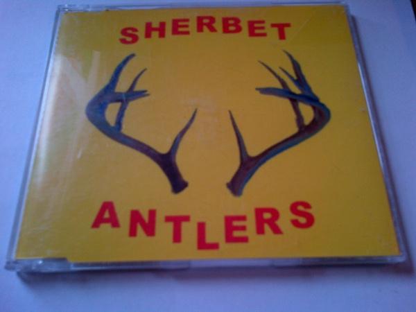 Sherbet Antlers Catatonia