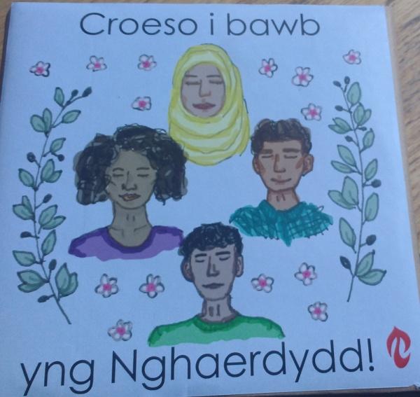 Croeso i bawb yng Nghaerdydd