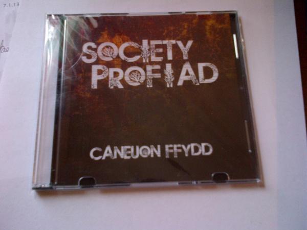 Society Profiad